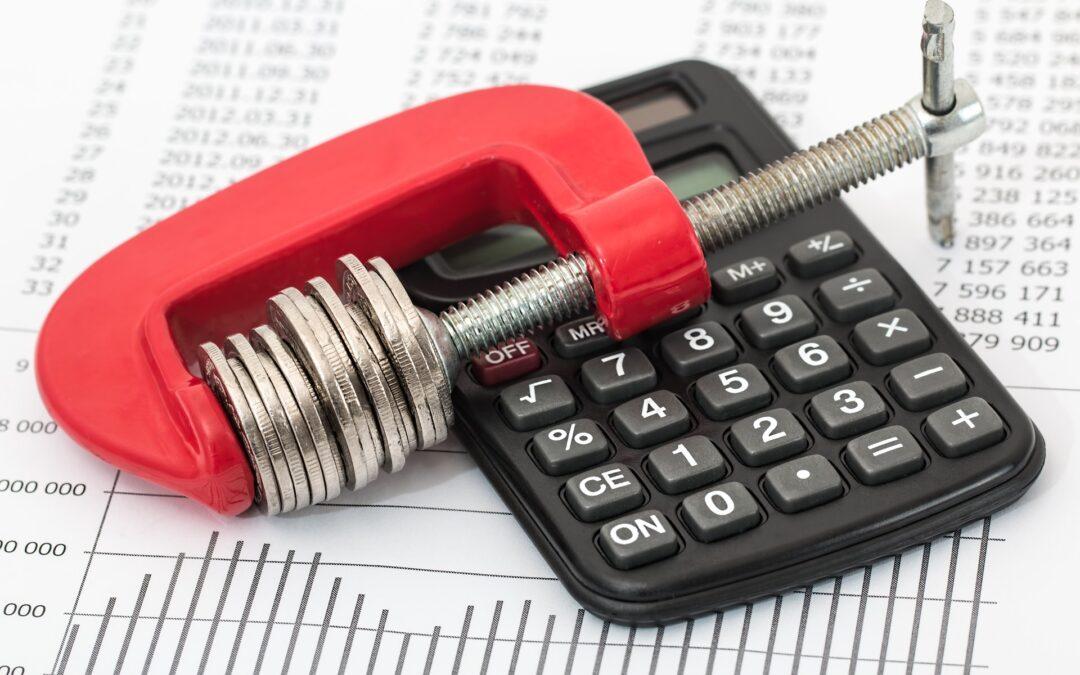Har du styr på dit budget? Få gode råd og tips her